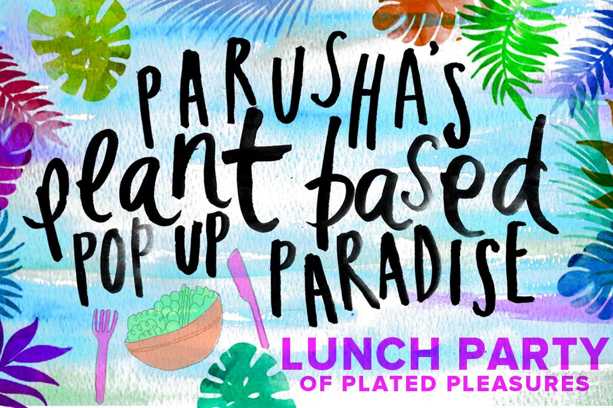 paradise pop up