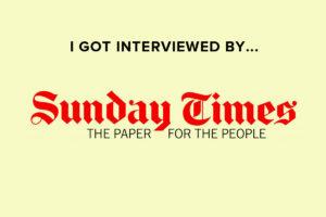 sunday_times_parusha